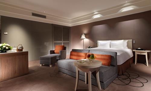 Royal Hsinchu Hotel meeting rooms