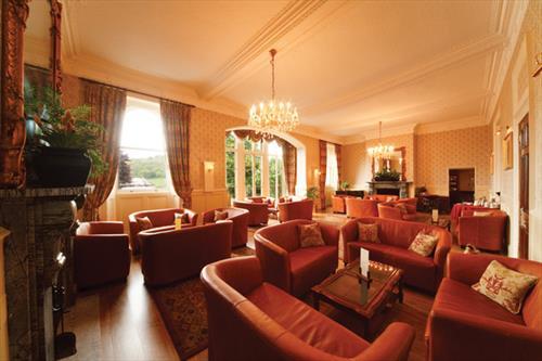 Best Western Limpley Stoke Hotel meeting rooms