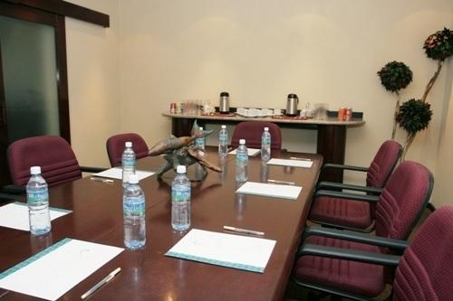Araiza Inn Palmira meeting rooms