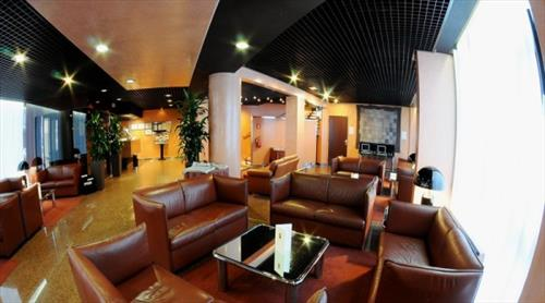 Galileo Hotel meeting rooms