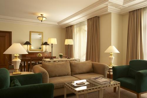 Grand Hyatt Amman meeting rooms
