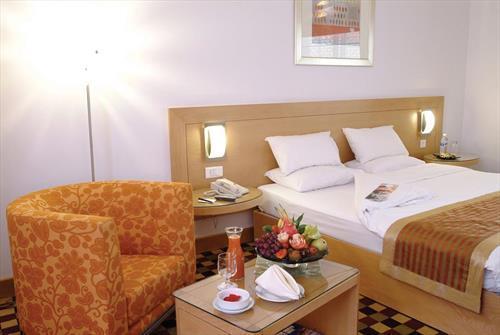 Radisson Blu Hotel Riyadh meeting rooms