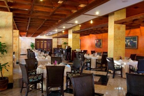 Dominican Fiesta Hotel & Casino meeting rooms