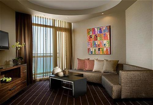 Dan Panorama Tel Aviv Hotel meeting rooms