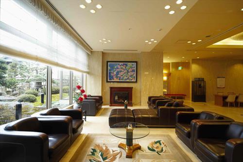 The Bellevue Garden Hotel meeting rooms