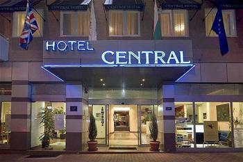 Central Forum Hotel meeting rooms