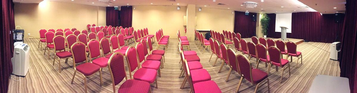 ACC Room Rental