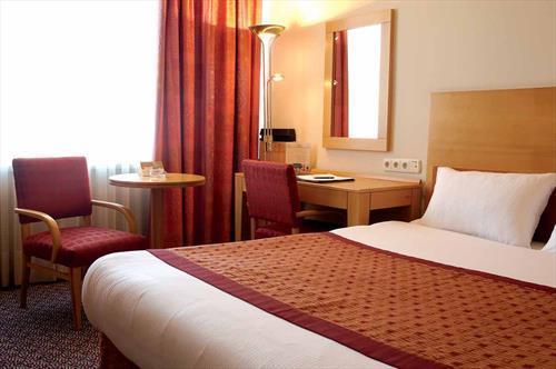 Radisson Blu Hotel Ankara meeting rooms