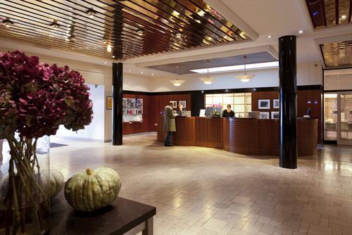 Hotel Imperial Copenhagen meeting rooms