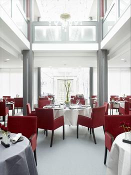 Mondorf Parc Hotel meeting rooms