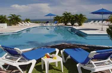 Crown Pacific Huatulco meeting rooms