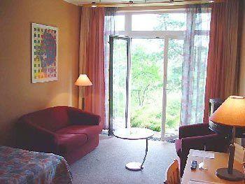 Hotel Perkuno Namai meeting rooms
