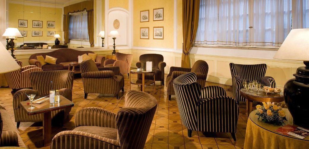 Atlantico Hotel meeting rooms