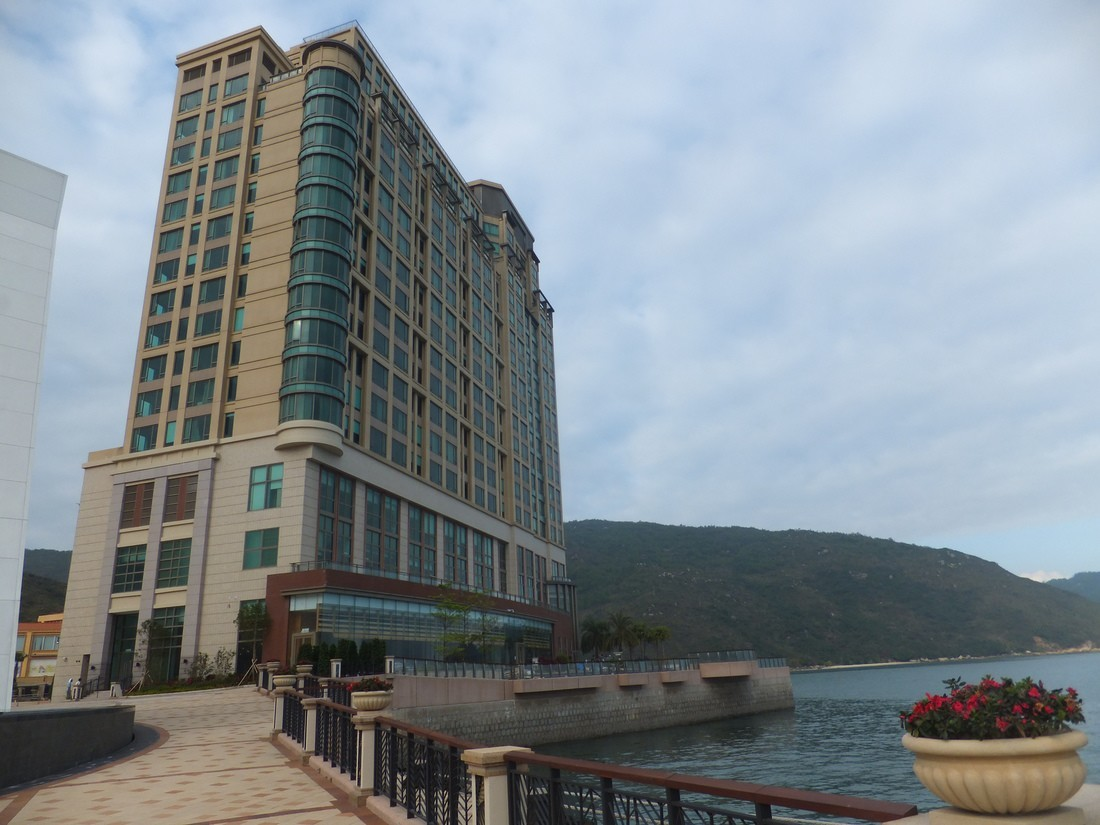Auberge Discovery Bay Hong Kong meeting rooms