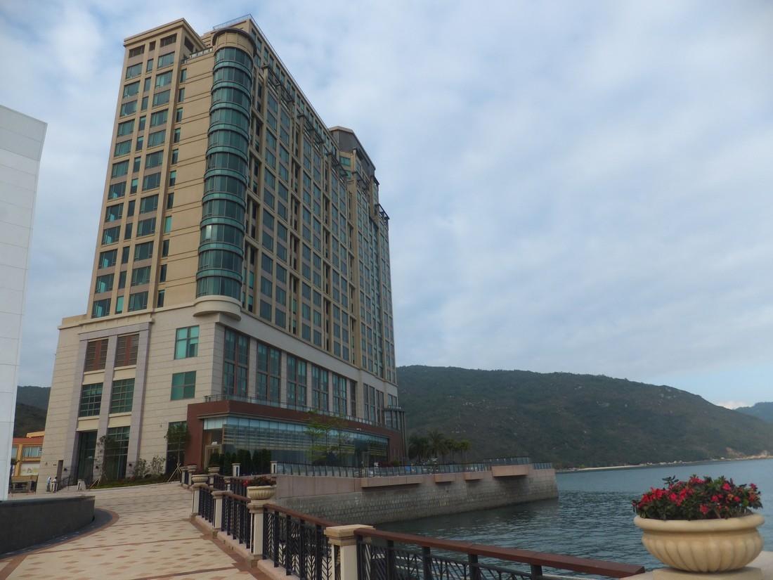 Auberge Discovery Bay Hong Kong meeting rooms