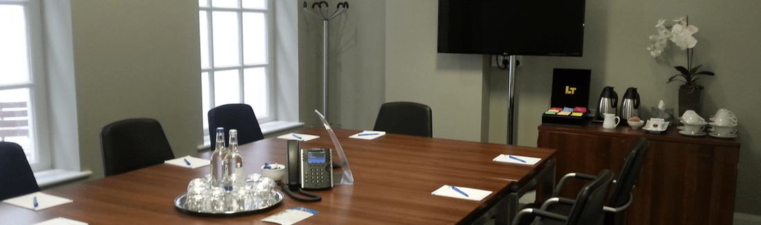 Avanta Meeting Rooms