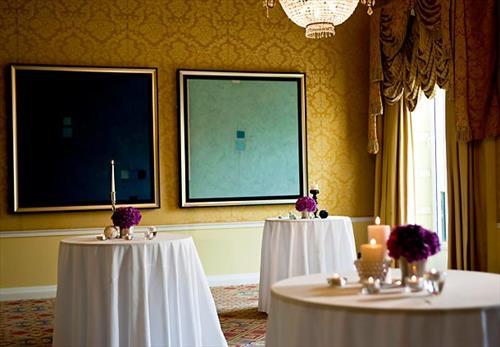 Meeting Rooms at Shelbourne Dublin, Renaissance Hotel, 27 St Stephen's Green, Dublin, Ireland