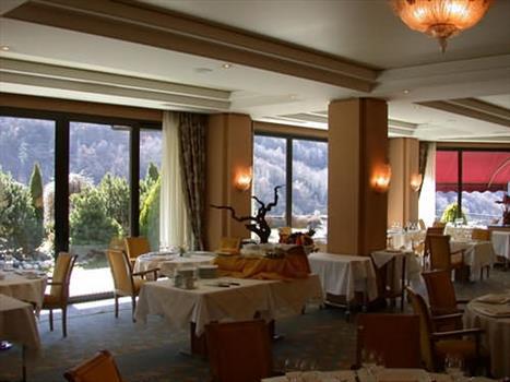 Roc de Caldes Hotel meeting rooms