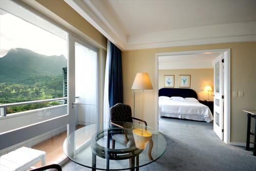 Hotel Royal Tulip Rio de Janeiro meeting rooms