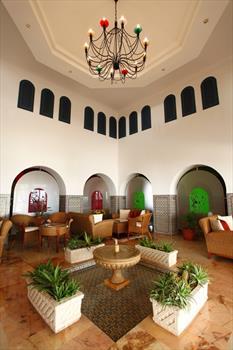 Golden Tulip Carthage Tunis meeting rooms
