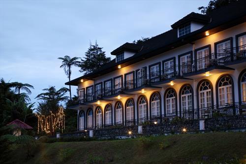 Cameron Highlands Resort meeting rooms