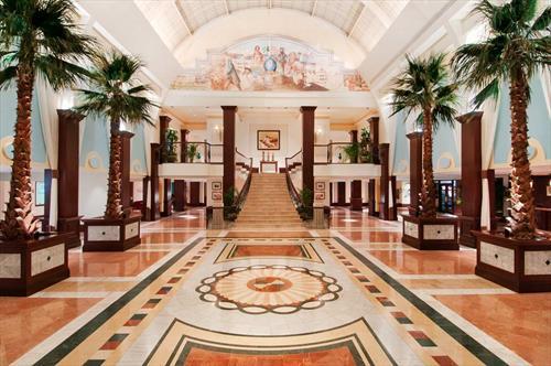British Colonial Hilton Nassau Hotel meeting rooms