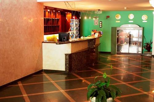 Gloria Palace meeting rooms