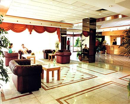 Continental Hotel meeting rooms