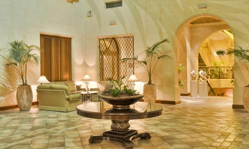 Kempinski Hotel San Lawrenz meeting rooms