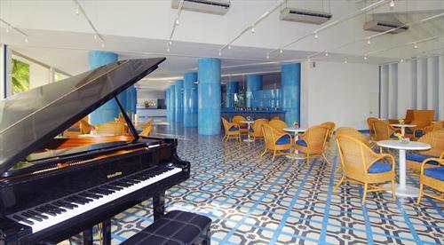 Elcano Hotel meeting rooms
