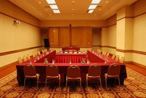 Conrad Punta del Este Resort & Casino meeting rooms