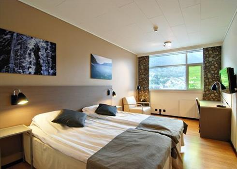 Quality Hotel Sogndal meeting rooms