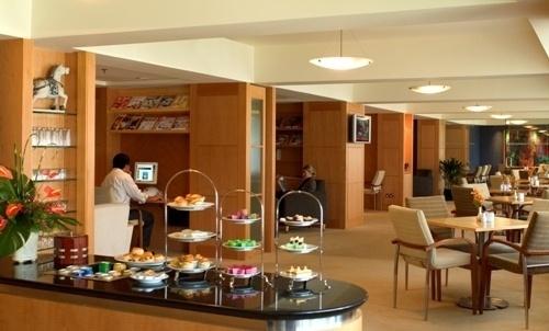 Hotel Equatorial Kuala Lumpur meeting rooms