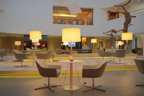 Radisson Blu Conf & Arpt Hotel Istanbul meeting rooms