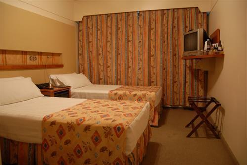 Aconcagua Hotel meeting rooms