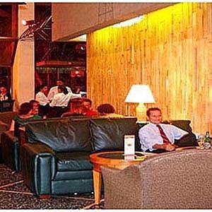 Hotel Honduras Maya meeting rooms