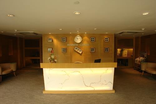 Sahara Star meeting rooms