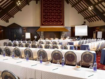 Windsor Golf & Country Club meeting rooms