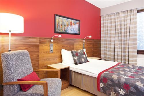 Best Western Hotel Haaga meeting rooms