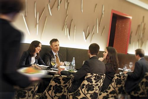 Cambridge Suites Hotel meeting rooms
