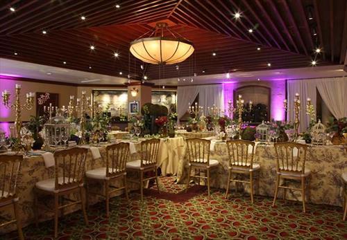 Marriott Resort & Stellaris Casino meeting rooms