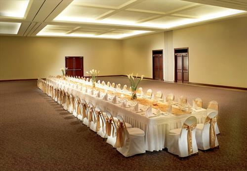 The Westin Resort & Spa, Playa Conchal meeting rooms