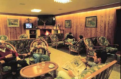 Hotel Coma-Bella meeting rooms