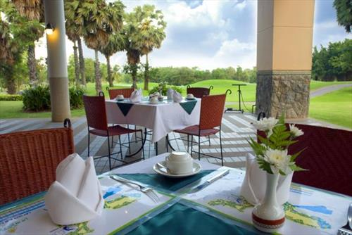 The Imperial Lake View Hotel & Golf Club meeting rooms