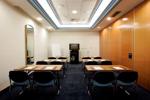 Grand Hotel Union Garni meeting rooms