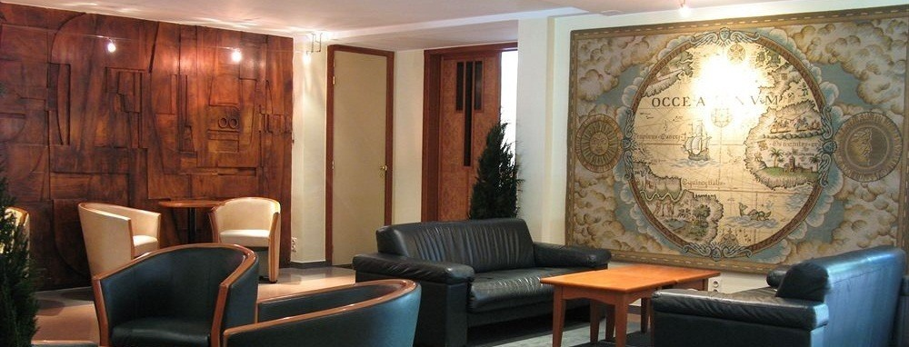 Best Western County House of Brussels meeting rooms