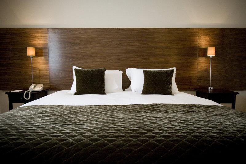 BEST WESTERN PLUS Aston Hall Hotel meeting rooms
