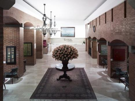 Hotel La Fontana Estelar meeting rooms