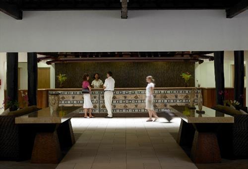 Shangri-La's Fijian Resort meeting rooms