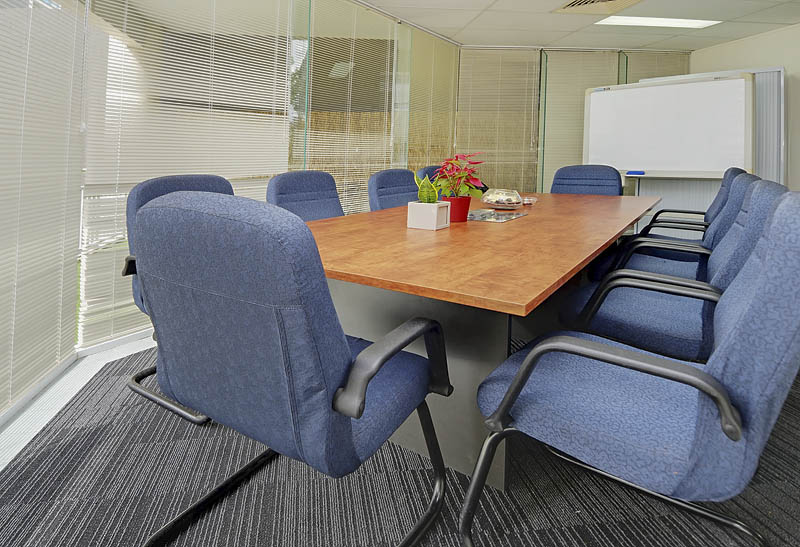 Bluedog Business Centre meeting rooms